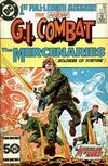 Cover Thumbnail for G.I. Combat (1957 series) #282 [Direct]