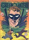 Cover for Green Lantern (DC, 1941 series) #2
