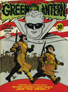 Cover for Green Lantern (DC, 1941 series) #4