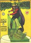 Cover for Green Lantern (DC, 1941 series) #8