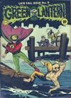 Cover for Green Lantern (DC, 1941 series) #9