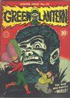 Cover for Green Lantern (DC, 1941 series) #10