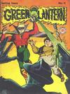 Cover for Green Lantern (DC, 1941 series) #11
