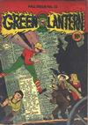 Cover for Green Lantern (DC, 1941 series) #13