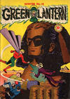 Cover for Green Lantern (DC, 1941 series) #14