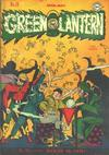 Cover for Green Lantern (DC, 1941 series) #19