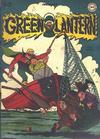 Cover for Green Lantern (DC, 1941 series) #20