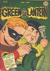 Cover for Green Lantern (DC, 1941 series) #21