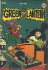 Cover for Green Lantern (DC, 1941 series) #23