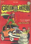Cover for Green Lantern (DC, 1941 series) #24
