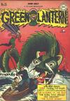 Cover for Green Lantern (DC, 1941 series) #26