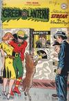 Cover for Green Lantern (DC, 1941 series) #30