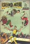 Cover for Green Lantern (DC, 1941 series) #32