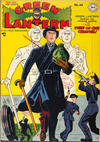 Cover for Green Lantern (DC, 1941 series) #35