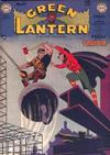 Cover for Green Lantern (DC, 1941 series) #37