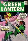 Cover for Green Lantern (DC, 1960 series) #2