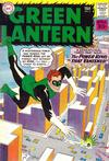 Cover for Green Lantern (DC, 1960 series) #5