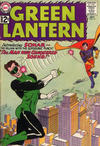 Cover for Green Lantern (DC, 1960 series) #14