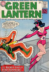 Cover for Green Lantern (DC, 1960 series) #16