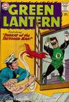 Cover for Green Lantern (DC, 1960 series) #23