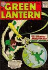Cover for Green Lantern (DC, 1960 series) #24