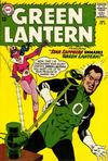 Cover for Green Lantern (DC, 1960 series) #26