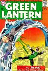 Cover for Green Lantern (DC, 1960 series) #28