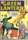 Cover for Green Lantern (DC, 1960 series) #31