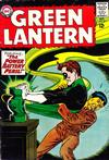 Cover for Green Lantern (DC, 1960 series) #32