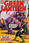 Cover for Green Lantern (DC, 1960 series) #34