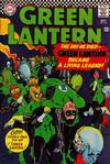 Cover for Green Lantern (DC, 1960 series) #46