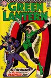 Cover for Green Lantern (DC, 1960 series) #47