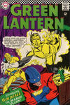 Cover for Green Lantern (DC, 1960 series) #48