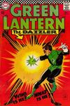 Cover for Green Lantern (DC, 1960 series) #49