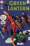 Cover for Green Lantern (DC, 1960 series) #70