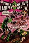 Cover for Green Lantern (DC, 1960 series) #77