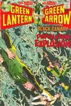 Cover for Green Lantern (DC, 1960 series) #81