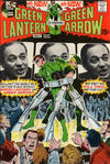 Cover for Green Lantern (DC, 1960 series) #84