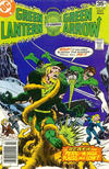 Cover for Green Lantern (DC, 1960 series) #106