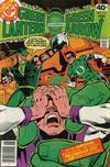 Cover Thumbnail for Green Lantern (1960 series) #117
