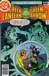Cover for Green Lantern (DC, 1960 series) #118