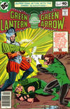 Cover for Green Lantern (DC, 1960 series) #120