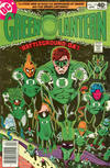 Cover for Green Lantern (DC, 1960 series) #127