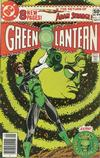 Cover for Green Lantern (DC, 1960 series) #132