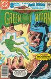 Cover for Green Lantern (DC, 1976 series) #133 [Newsstand]