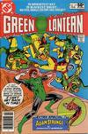 Cover for Green Lantern (DC, 1976 series) #137 [Newsstand]