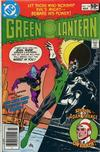 Cover for Green Lantern (DC, 1976 series) #138 [Newsstand]