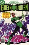 Cover for Green Lantern (DC, 1976 series) #139 [Newsstand]