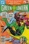 Cover Thumbnail for Green Lantern (1976 series) #140 [Newsstand]