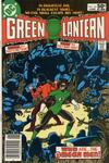 Cover Thumbnail for Green Lantern (1960 series) #141 [Newsstand]
